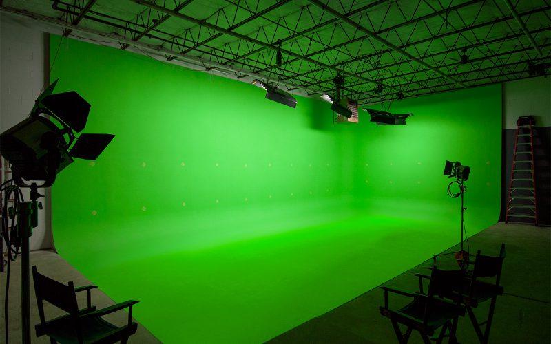 Kinopicz Studio Soundstage