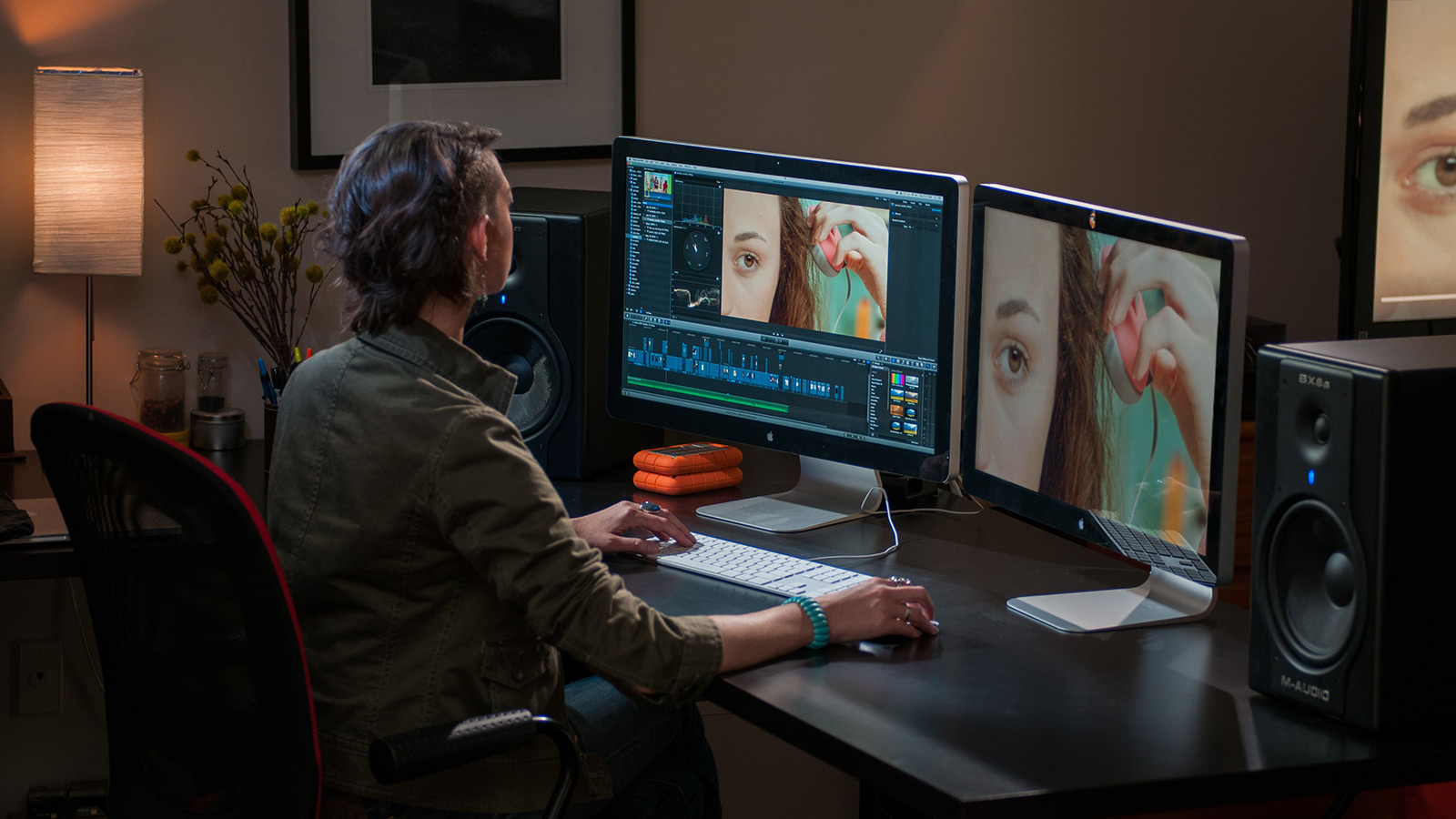 Kinopicz Edit Suite