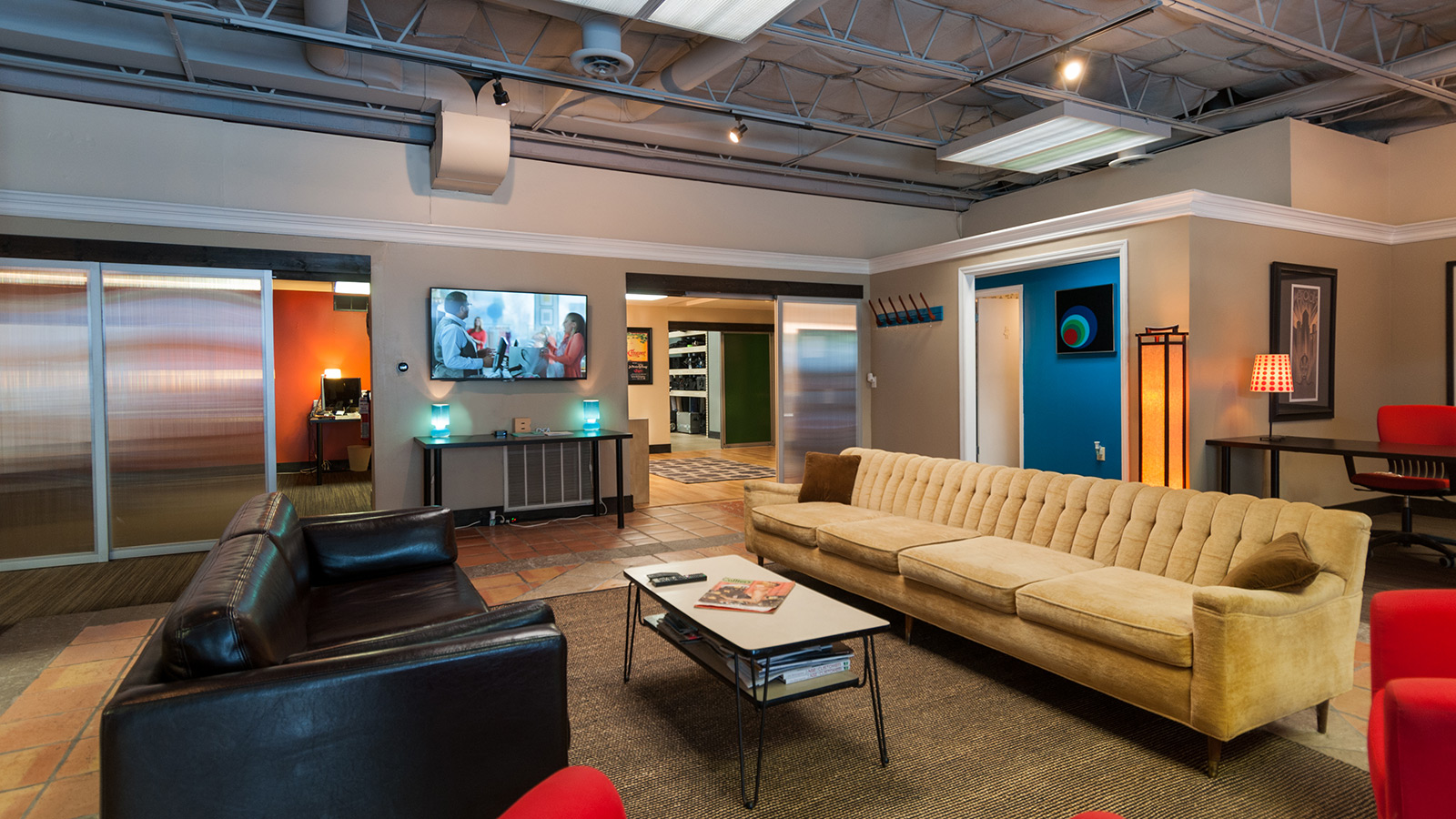 Kinopicz Studio Lounge