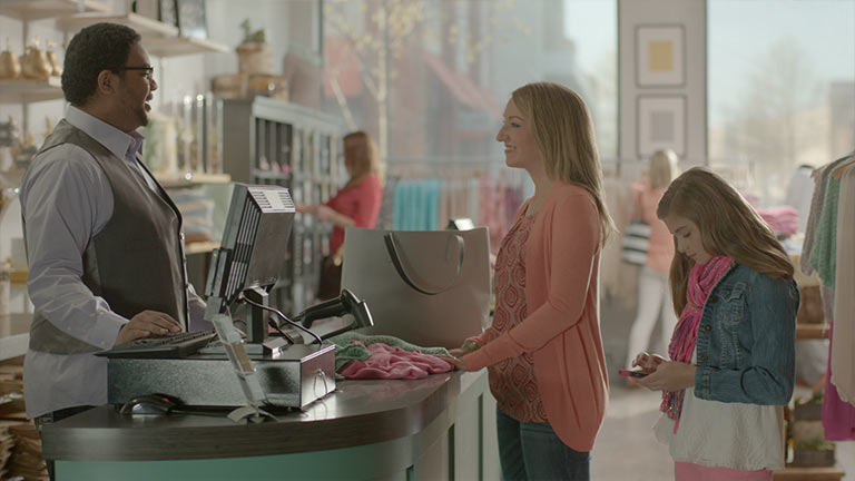 Kemba Credit Union TV Commercials