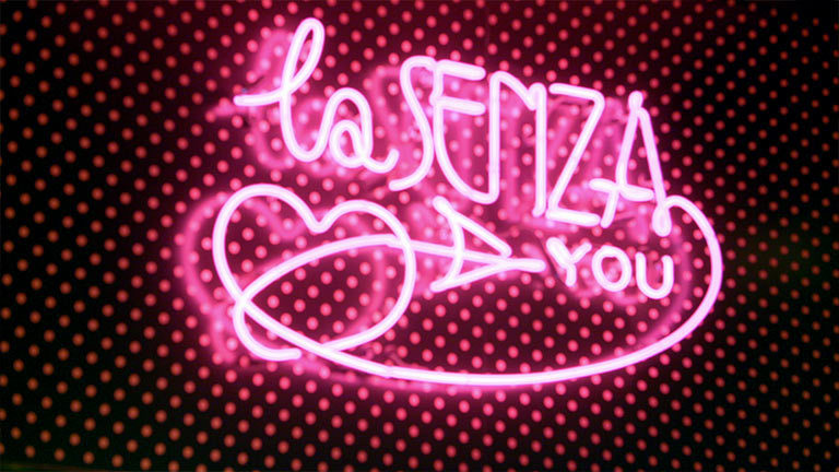 La Senza Corporate Video